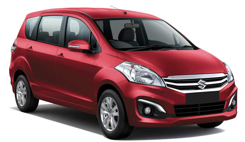 SUZUKI ERTIGA car hire in Barbados